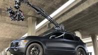 MOTOCRANE ULTRAa Camera Car system