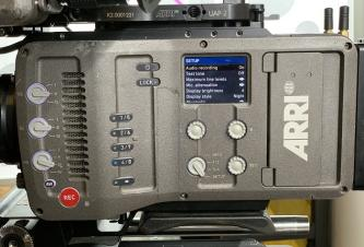 Arri Amira with Premium License