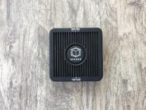 Teradek Sphere Real-time 360º Monitoring and Live Streaming