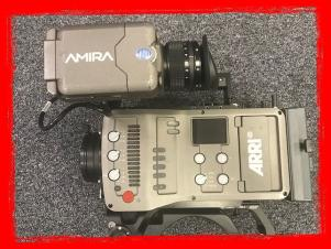 Arri Amira Camera Kit with Premium License
