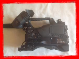 SOLD Sony PXW-X500 Three 2/3-inch type PowerHAD Full HD XDCAM Camcorder