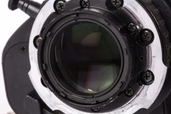 Fujinon XA17x7.6 BERM M-58 2/3rds Hi Definition Lens