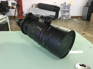 Angenieux 24-290mm Optimo Zoom T2.8 - PL Mount