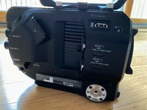 Sony PXW-FS7M2 4K XDCAM Super 35 Camcorder w/18-110mm Zoom Lens