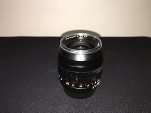 Set of 5 Zeiss ZE SLR Prime Lenses 21,28,35,50 & 85mm EF Mount