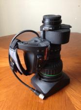 Canon J16ax8B4 WRSD Broadcast Lens