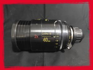 Cooke T2.3 Anamorphic/i Prime Lens Set (25,32,40,50, 65MACRO 75,100, 135MM)
