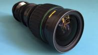 Canon 7-63mm Super 16 Zoom Lens PL Mount