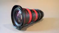 Angenieux Optimo DP (Digital Production) Rouge 30-80mm Zoom Lens