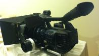 Sony PMW EX1 XDCAM EX Full HD Camcorder Package