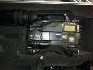 Sony HDW F900R CineAlta