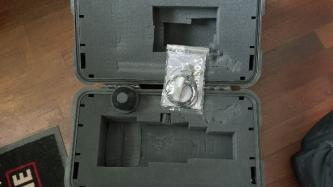Fujinon 19-90mm T2.9 Cabrio Premier PL Lens (ZK4.7x19)
