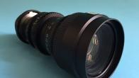 Canon 10.6-180mm Super 16 Zoom Lens PL Mount