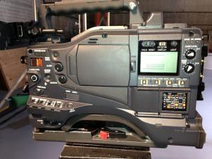 Panasonic AJ-HPX2700 P2 VariCam Camcorder