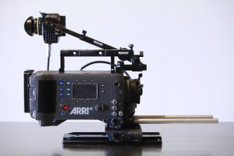 Arri Alexa Camera Package With Hi Speed Option
