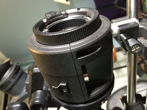 Sony LA-FZB1 B4 Lens to FZ Mount Adapter for F5 & F55