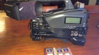 "Sony PMW-400K 2/3"" XDCAM EX HD Camcorder"