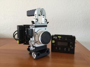 Phantom MIRO 320S HI Speed Digital Cinema Camera Package