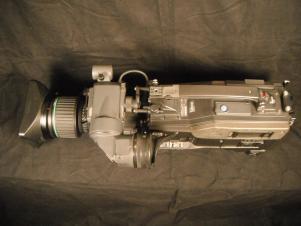 Sony HDW-700A HDCAM