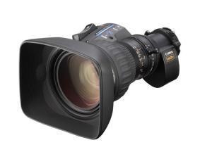 Canon HJ22ex7.6B IASE Hi Def. Broadcast Lens