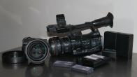 SOLD! Sony PMW-200 HD XDCAM Camcorder