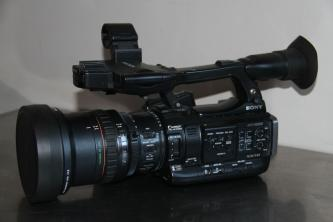 SOLD! Sony PMW-200 HDXDCAM Camcorder