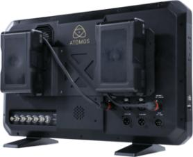 "Atomos Sumo 19"" HDR/High Brightness Monitor Recorder/Switcher"