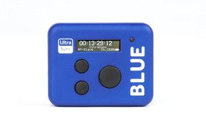 Atomos UltraSync BLUE Wireless Timecode Sync for AtomX SYNC and Ninja V