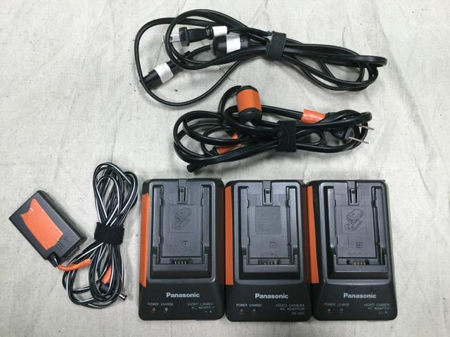panasonic p2 hd camera manual
