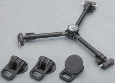 Shotoku System SP100-A2M Tripod Package