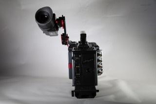 Phantom Flex4K 128GB Color-PL Mount Camera