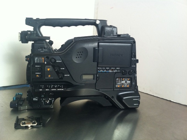 sony pdw f800 xdcam hd422 2 3 3ccd camera rh newprovideo com sony pdw f800 camera manual pdw f800 manual pdf