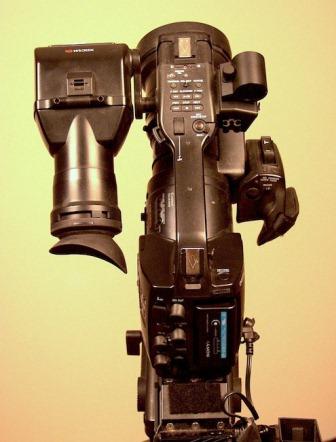 Sony PMW EX3 XDCAM EX HD Camcorder