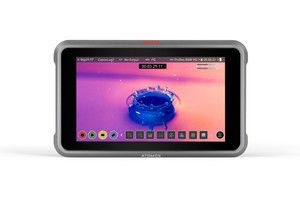 """Atomos Ninja V+ 5.2"""" 8K HDMI H.265 Raw Recording Monitor"""